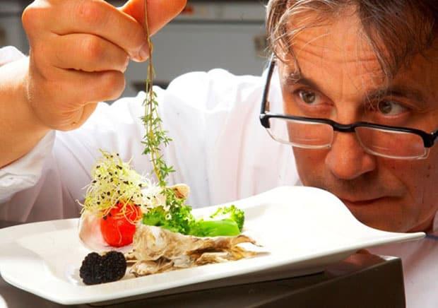 курс по готварство